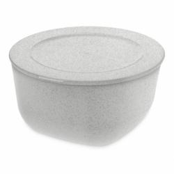 Контейнер для хранения продуктов connect l organic 2 л серый, Koziol