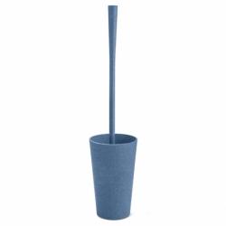 Ёршик для унитаза Rio Organic синий, Koziol