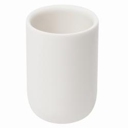 Органайзер-стакан для зубных щеток junip белый, Umbra