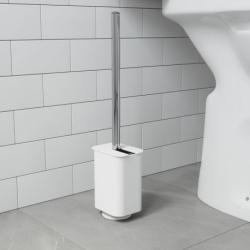 Ёршик туалетный Flex белый, Umbra