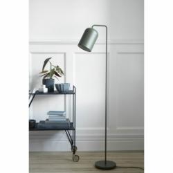 Лампа напольная Chill хром в глянце, Frandsen