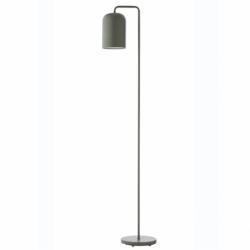 Лампа напольная Chill зеленая матовая, Frandsen