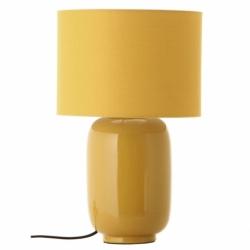 Лампа настольная Cadiz миндальная, Frandsen