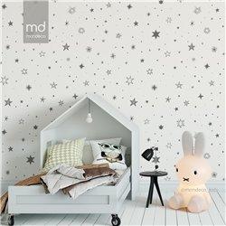 Обои для детской комнаты Звезды