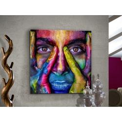 Постер Colores, Schuller