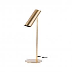 Настольная лампа Link бронза, Faro