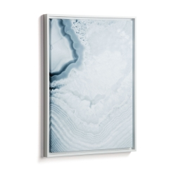 Картина Whish голубая, La Forma (ex Julia Grup)