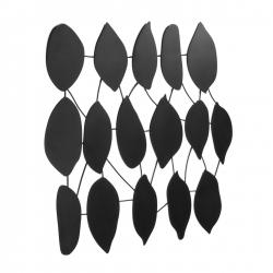 Панно из металла Cybele 70x68, La Forma (ex Julia Grup)