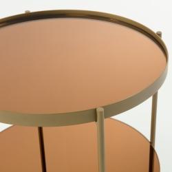 Столик приставной Aroa, La Forma (ex Julia Grup)
