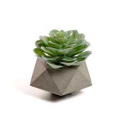 Flower Искусственное растение в цементном горшке, La Forma (ex Julia Grup)