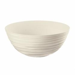Миска tierra 25 см молочно-белая, Guzzini