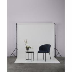 Столик кофейный benigni, черный, 42,5х46 см, Berg