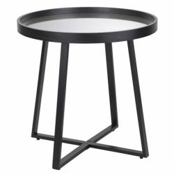 Столик кофейный bisconti, 58,5х57,5 см, Berg