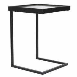 Столик кофейный gabbrini, 39х39х55,5 см, Berg