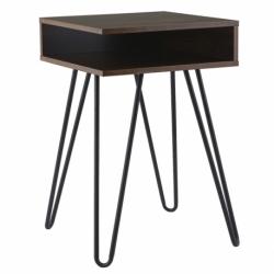Столик кофейный Banchieri 40х40х61 см