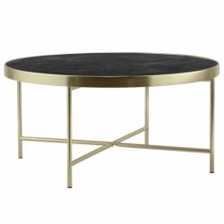 Столик кофейный tarquini, 82,5х40 см, Berg