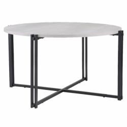 Столик кофейный Tauriello 80х44 см, Berg