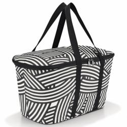 Термосумка coolerbag zebra, Reisenthel