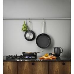 Сковорода Professional с антипригарным покрытием slip-let® 24 см