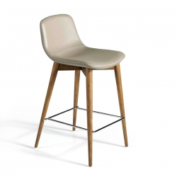 Барный стул Angel Cerda CS788-TAB