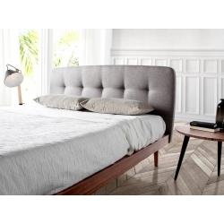 Кровать с изголовьем CP1702-B