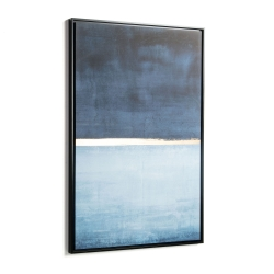Картина Wrigley синяя, La Forma