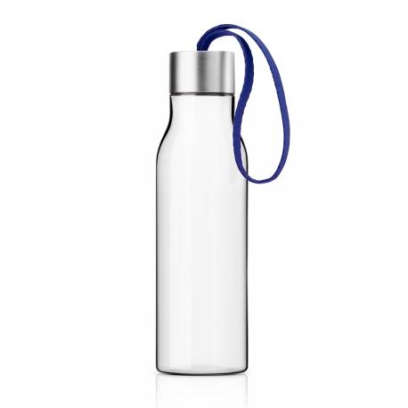 Бутылка для воды Eva Solo 500 мл синяя