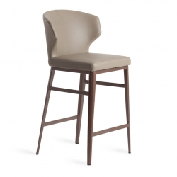 Барный стул Angel Cerda A111BS-VISON