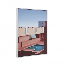 Постер Leilani 50x70