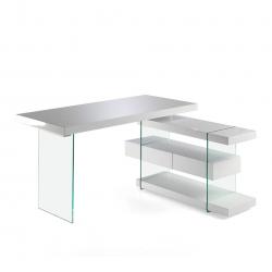 Письменный стол Decora 978OT-BLANCO
