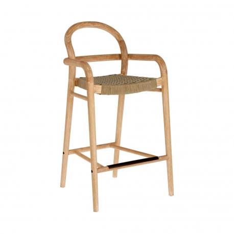 Барный стул Sheryl бежевый B.99
