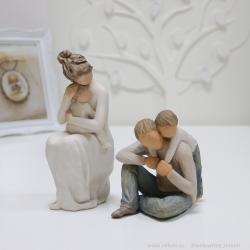 Семейная композиция №25, Willow Tree