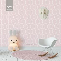 Обои для детской комнаты Rose, Mondeco