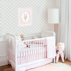 Обои для детской комнаты Элеганс, Mondeco
