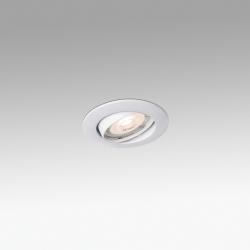 Встраиваемый светильник Movil белый