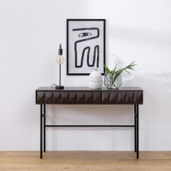 Стол письменный Unique Furniture Latina 117х39х75 см