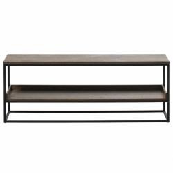 Скамья Unique Furniture Rivoli, 120х35х45 см
