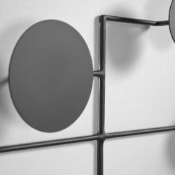 Вешалка настенная Vianela 52 x 40 см, La Forma