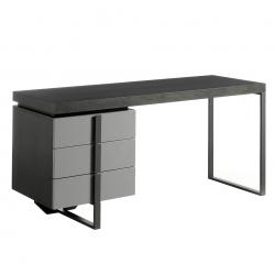 Письменный стол CP1706-DK RAL7037, Angel Cerda