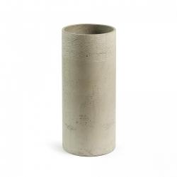 Подставка для зонта Stefy цемент серый