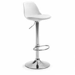 Комплект барных стульев Orlando белый цвет (4 шт)