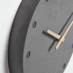 Часы настенные Bitia, La Forma