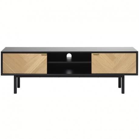 Тумба под ТВ Unique Furniture Calvi 160х43х50 см