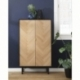 Шкаф Unique Furniture Calvi 95х40х160 см