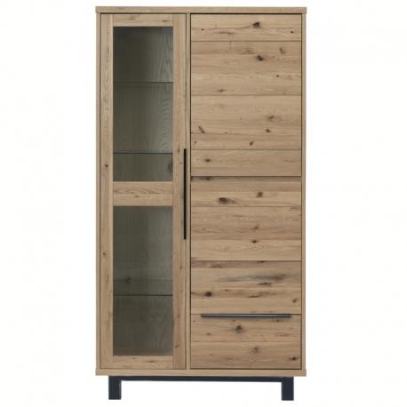 Шкаф Unique Furniture Florence 102х45х190 см
