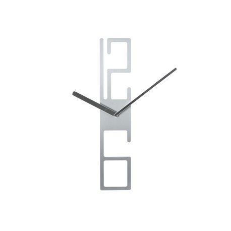 Настенные часы Karlsson 6/12