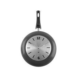 Часы для кухни Present Time Wok Time
