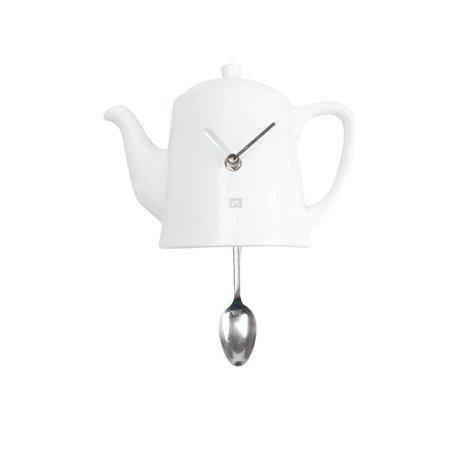 Часы для кухни Tea Time