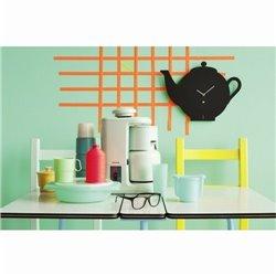 Часы для кухни Present Time Teapot