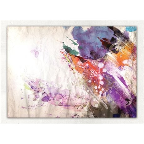 Картина на холсте «Splash»